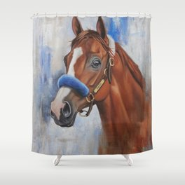 Justify Shower Curtain