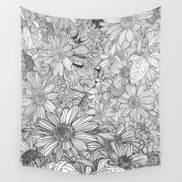 nature Spirit Wall Tapestry