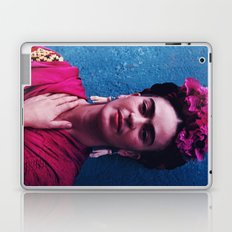 FRIDA KAHLO 3 Laptop & iPad Skin
