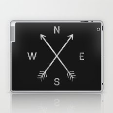 Compass Laptop & iPad Skin
