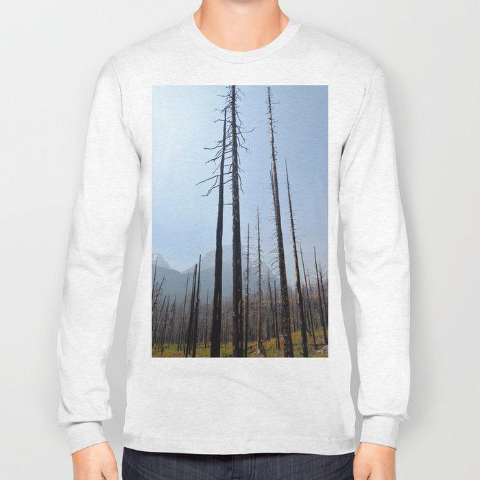 Wildfire Renewal Long Sleeve T-shirt