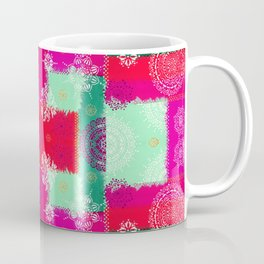 Indian Mirror Coffee Mug