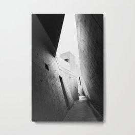 Holocaust Memorial II Metal Print