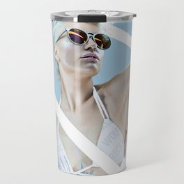 Reckless Sun Travel Mug