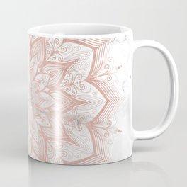 Imagination Rose Gold Coffee Mug