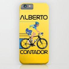 Alberto Contador iPhone 6s Slim Case