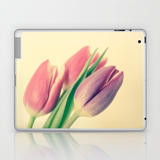 A Touch Of Colour  Laptop & iPad Skin