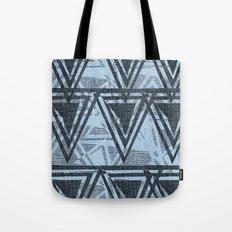 Geometric - Deko Tote Bag