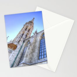 Mathias Church Budapest Stationery Cards