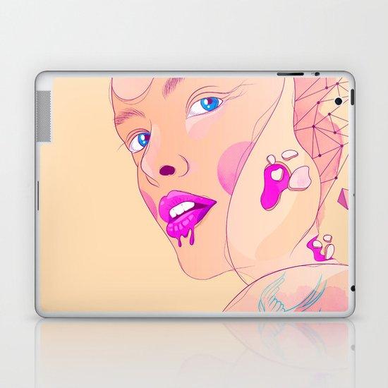 Transmutation Laptop & iPad Skin