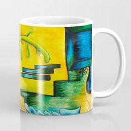 Levels - Mazuir Ross Coffee Mug