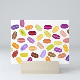Macarron Mini Art Print