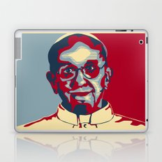 Pope Hope Laptop & iPad Skin