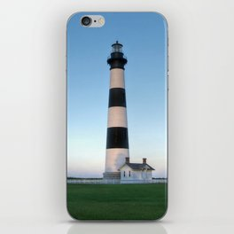 Bodie Island Lighthouse Sunset Outer Banks NC OBX Pea Island Hatteras Island  iPhone Skin