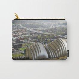 Kansas City - Kauffman Center Miniature Carry-All Pouch