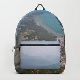 The Gulf of Gökova and Akyaka Town Backpack