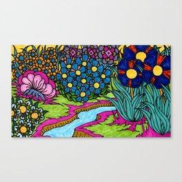 Riolento Canvas Print