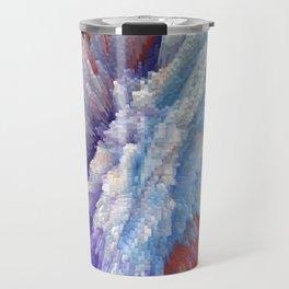 Abstract 115 Travel Mug