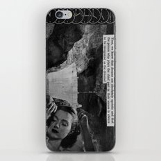 The Recognized Dreamer iPhone & iPod Skin