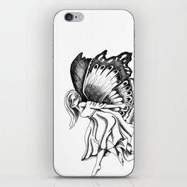 Fairy iPhone Skin