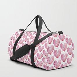 Heart No.1 Duffle Bag