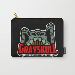 Castle of Power Carry-All Pouch