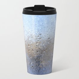 glass texture Travel Mug