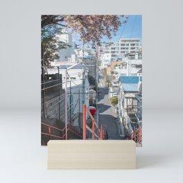 Tokyo 30 Mini Art Print