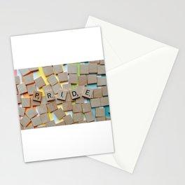 LGBT Pride Tiles Stationery Cards