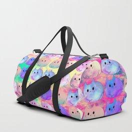 cats 100 Duffle Bag