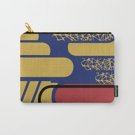 Circus Paradise Carry-All Pouch