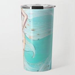 Amatheia the Vain - Clothed Travel Mug