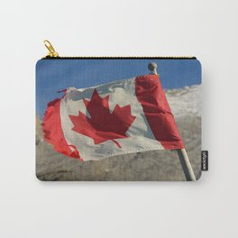 Canadian Rocky Mountains Carry-All Pouch
