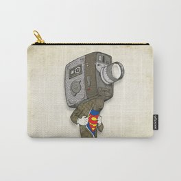 Super8 Carry-All Pouch