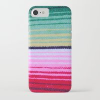blanket iPhone & iPod Cases featuring Blanket by John Lyman Photos