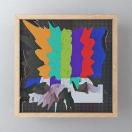 °°°°°° Framed Mini Art Print