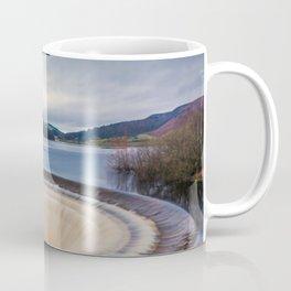 Dam Runner Coffee Mug