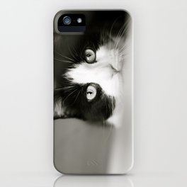 Let Me Out iPhone Case