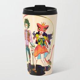 LSD love Travel Mug
