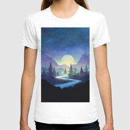 Touching the Stars T-shirt