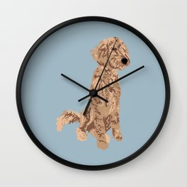 Rosie Wall Clock