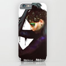 The Girl 2 Slim Case iPhone 6s