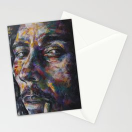 Jamming Stationery Cards
