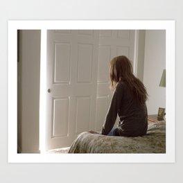 Untitled, Film Still #1 Art Print