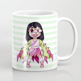 Daphne Coffee Mug
