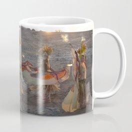 STURM GOTHIC Elements Anatolia Fire Goddess Coffee Mug