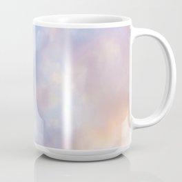Pink sky / Photo of heavenly sky Coffee Mug
