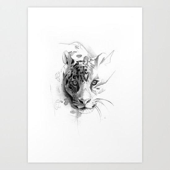 Jaguar by alexismarcou