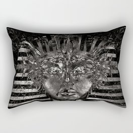 Ennead Rectangular Pillow