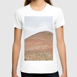 Man on Lanzarote T-shirt